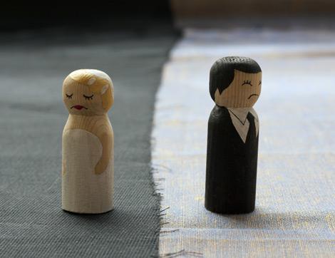 Evliliklerde Boşanma Süreçleri Nelerdir?