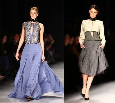 Jale Hürdoğan İstanbul Fashion Week