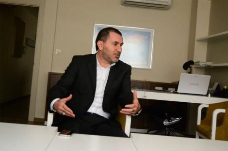 Mehmet Şahin ile Haşema Ropörtajı