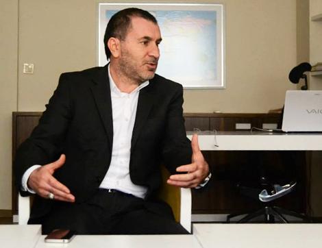 Mehmet Şahin ile Haşema'nın Dününü ve Bugününü Konuştuk