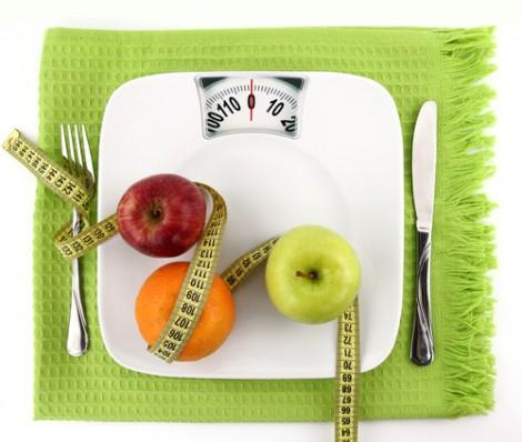Sağlıklı Zayıflamanın Yolları Örnek Diyet Listesi