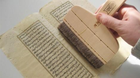 Türkiye'nin İlk Kitap Şifahanesi Kuruluyor