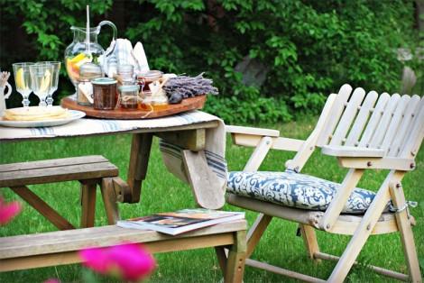 Türkiye'nin En İyi 10 Piknik Alanı!