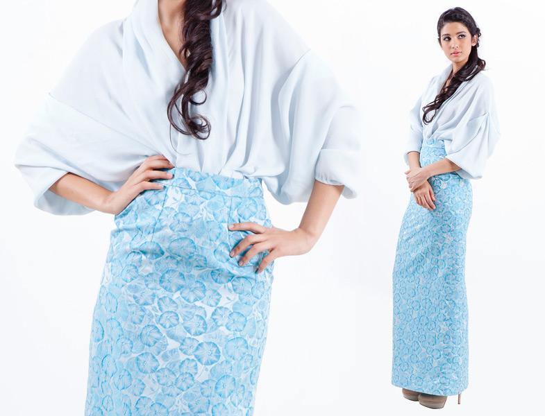 Uzun Etek Modelleri 2014 Das Collection