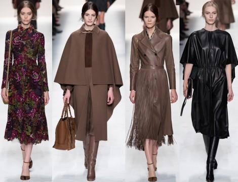 Valentino 2014-15 Sonbahar Koleksiyonu