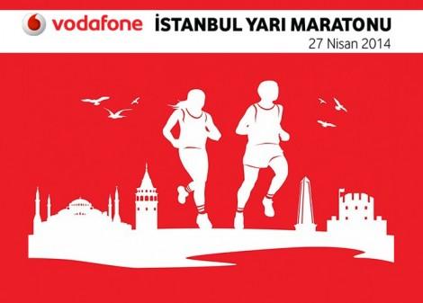 İstanbul Tarihi Yarı Maratonu 2014