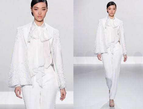 Abiye Tesettür Kıyafetler ve Ceket Modelleri 2014