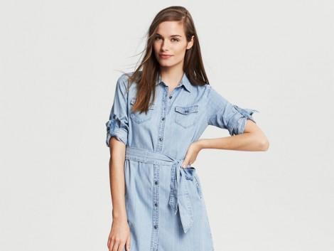 Bahar Trendi Oxford Gömlekler