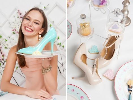 Bambi 2014 Ayakkabı Modelleri