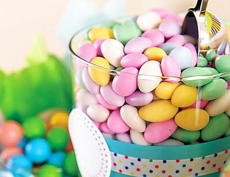 """""""Bebek Şekeri Dünyası"""" Özel Günlerinizi Renklendiriyor"""