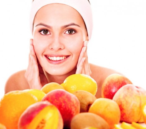 Cilt Sağlığı İçin Gerekli Besinler Nelerdir