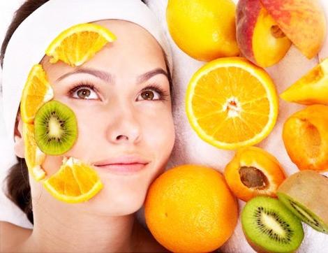 Cilt Sağlığı İçin Gerekli Besinler Nelerdir?
