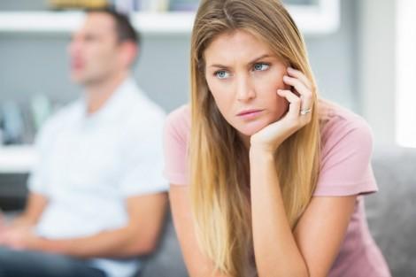Eşler Arasındaki Sorunlar ve Aile