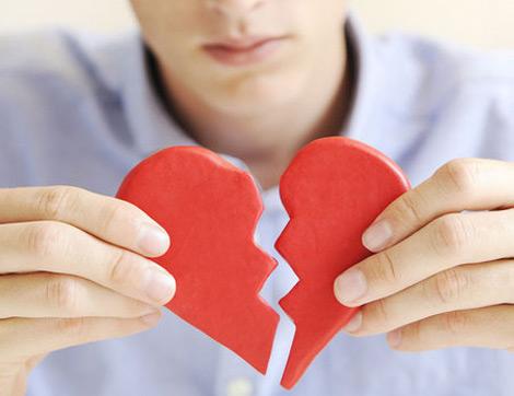 Evlilikte Aşkı Bitiren 5 Sebep!
