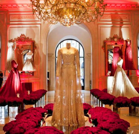 Günümüzde Bilinenin Aksine Haute Couture Nedir