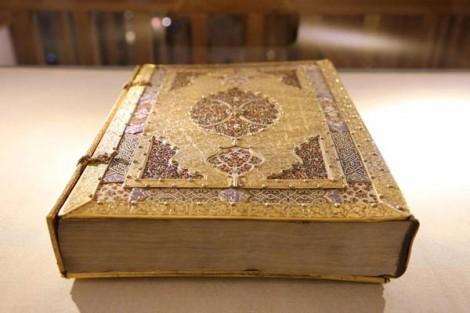 Hicaz'dan İstanbul'a Hz. Peygamber Sevgisi; Aşk-ı Nebi Sergisi