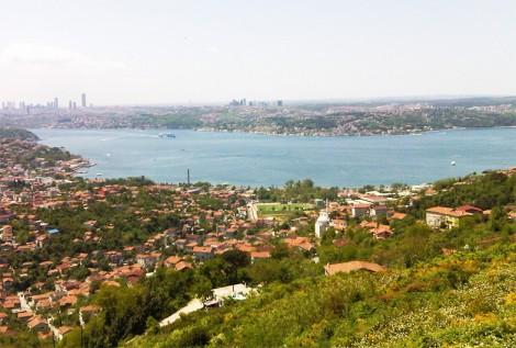 Çam Vadisi Cafe Anadolu Kavağı