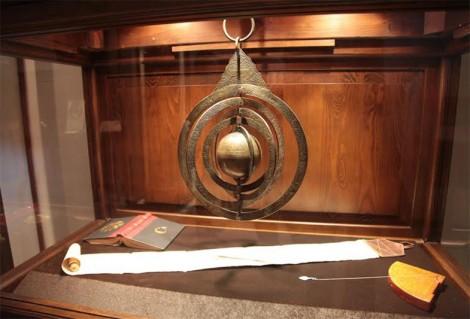 Konya'da 'Zaman Müzesi'