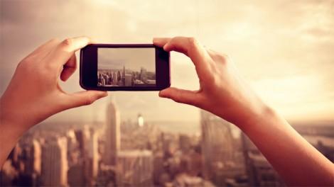 Kusurları Örtmede Instagram Gibi Ol