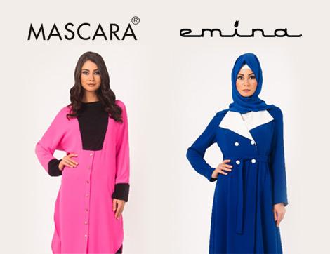Mascara ve Emina ile Renkli Bir Yaza Merhaba!