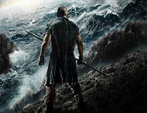 Nuh; Büyük Tufan