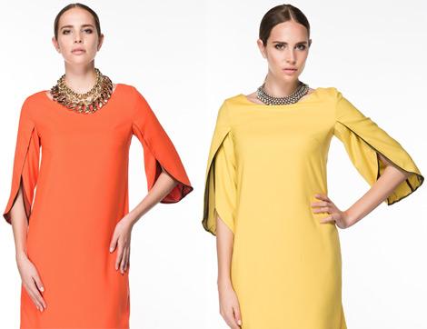 Bu Yaz Hangi Kıyafetin Rengine Tutkunsunuz?