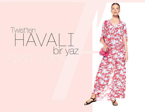 Twist 2014 İlkbahar-Yaz Koleksiyonu