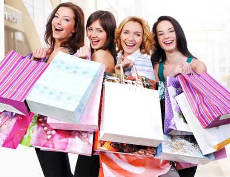 Alışveriş Bağımlılarına Öneriler