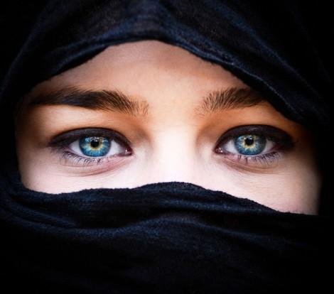 Batı Ülkelerinde Müslüman Kadın Algısı