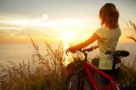 Bisiklete Binmenin Faydaları