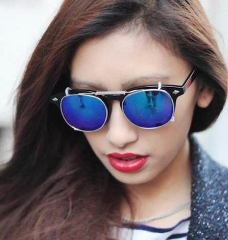 Clip-on Güneş Gözlüğü Modelleri