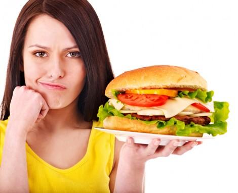 Diyete Engel olan Düşünceler