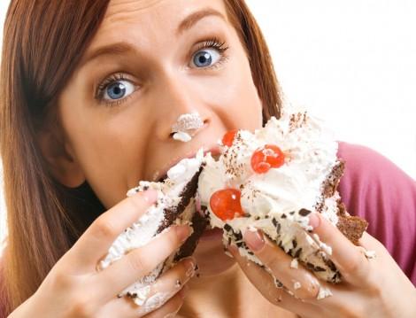Duygusal Açlık ve Yeme Sendromu!