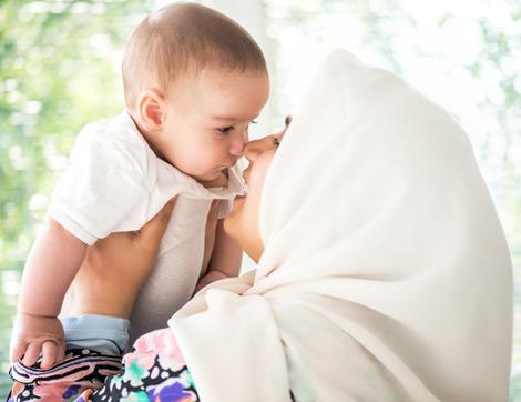 Genç Anneler Ne İster?