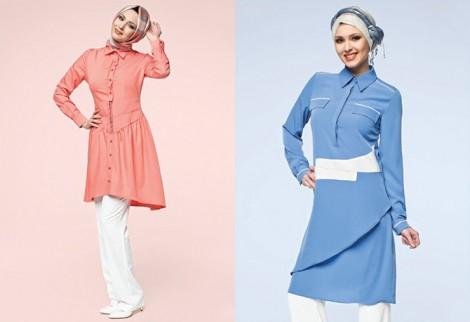 Huşe Giyim 2014 Modelleri