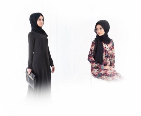Müslüman Kadının Giyimi