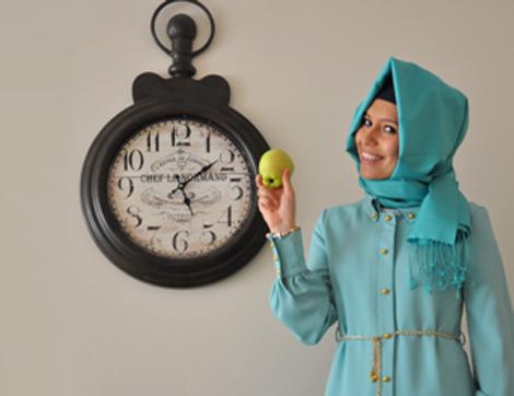 Diyetisyen Merve Bilge Atalay ile Sağlıklı Saatler