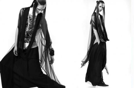 Nu Tekstil 2014 Koleksiyonu