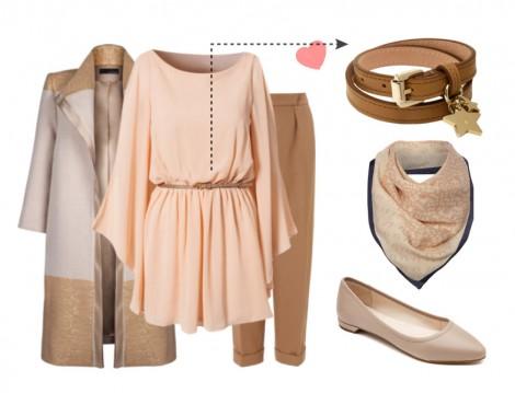 Tesettür Giyim Kombin Trendleri