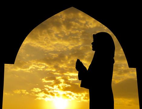 Ramazan'a Açılan Son Kapı Berat Gecesi