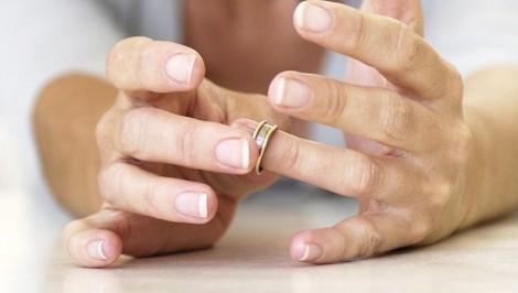 Boşanmak Kolay mı