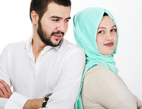 Boşanmak Çok mu Kolay?