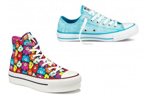 Converse Spor Ayakkabı Modelleri