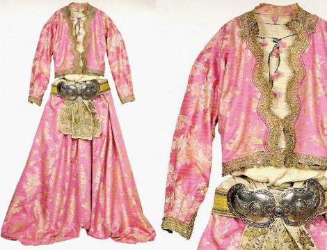 Gelinliğin Tarihi ve Osmanlıda Gelinlik Modelleri