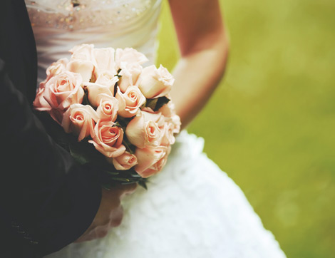 Evlilikte Mutlu Olmak İçin 4 Adım