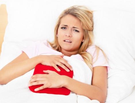 Premenstrual Sendromda Beslenme