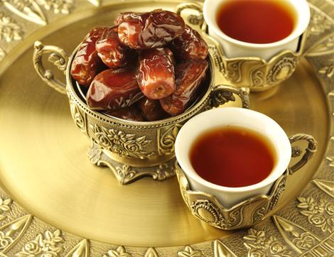 Ramazan-ı Şerif-i 10 Adımda Sağlığa Çevirelim