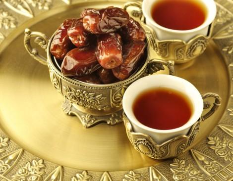 Ramazanda Kilo Kontrolü ve Beslenme