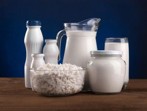 Anne Sütü Arttırıcı Besinler - Kefir