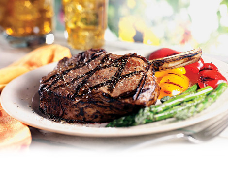 Steakhouse İftar Mekanları 2014